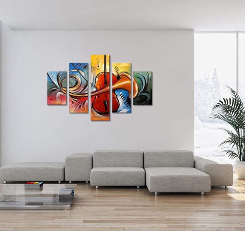 - Cadre decoratif pour salon ...