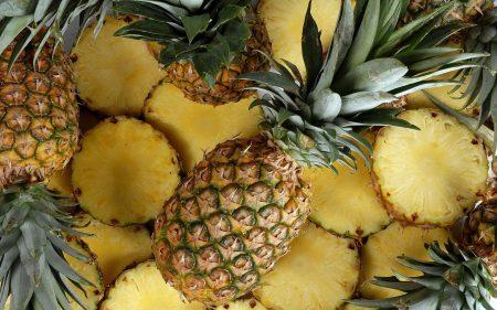 فاكهة الاناناس صور (3)