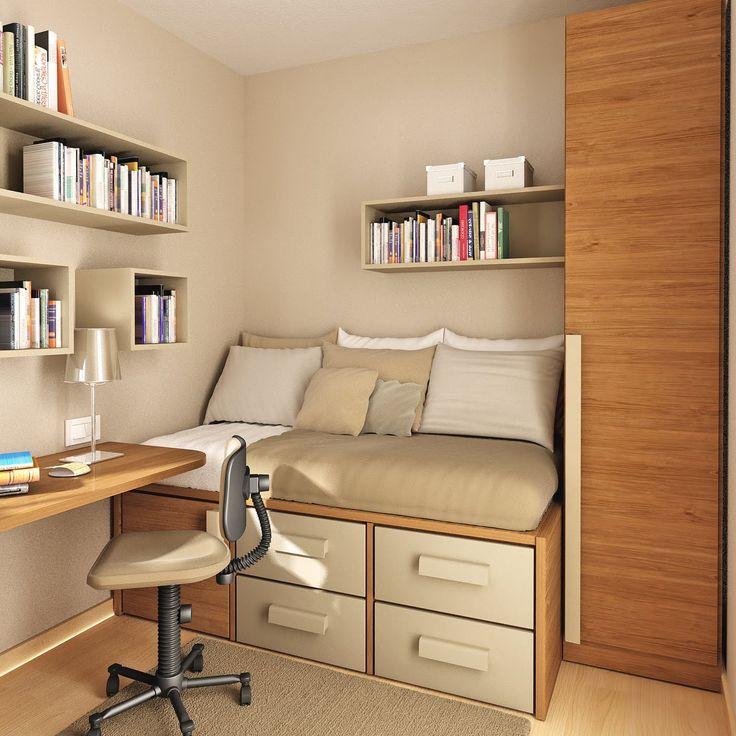 Study Room Ideas Home: صور مكاتب اطفال بأحدث أشكال وتصاميم مودرن حديثة