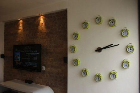اجمل صور ساعات حائط  (1)