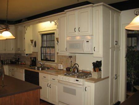 اجمل صور مطابخ ودواليب مطبخ شيك (1)