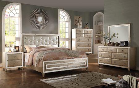 احدث صور غرف نوم كلاسيكية (2)