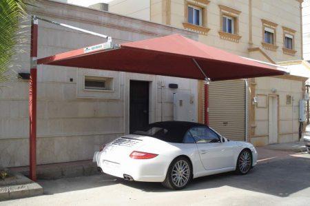 احدث صور مظلات سيارات (3)