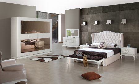 احدث غرف نوم تركي (1)