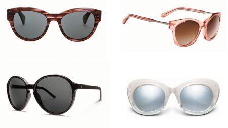 احدث نظارات شمس للبنات (2)