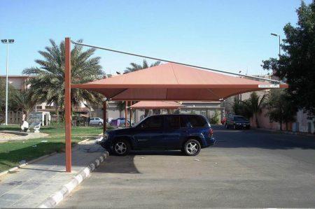 احلي تصميمات مظلات سيارات (2)