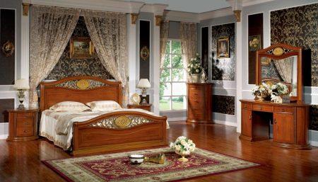 احلي صور ديكورات غرف النوم (1)