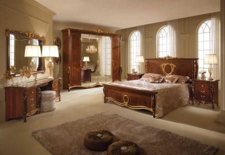 احلي صور ديكورات غرف النوم (2)