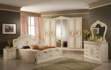 احلي صور ديكورات غرف النوم (3)