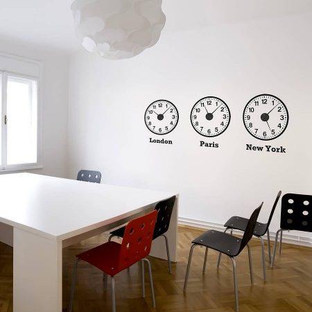 احلي صور ساعات حائط (1)