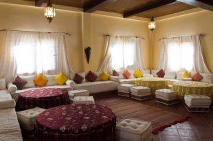 احلي واجمل صالونات مغربية (3)