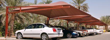 اروع اشكال وتصميمات مظلات السيارات (2)