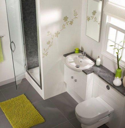 اشكال تصميمات اطقم حمامات (2)