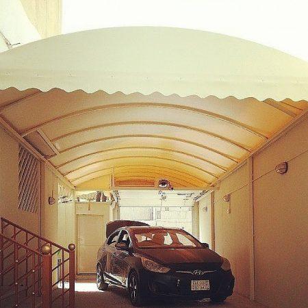 اشكال مظلات سيارات (2)