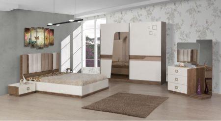 اشكال وتصميمات غرف نوم تركي (2)