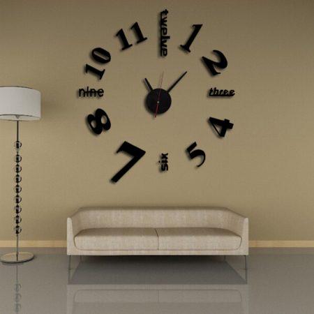 اشيك ساعات حائط (1)