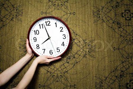 اشيك ساعات حائط (2)