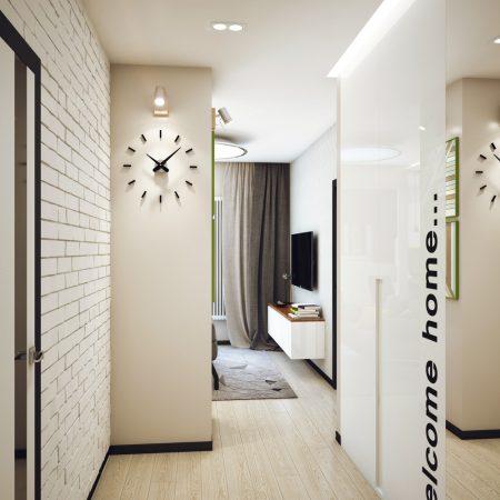 اشيك ساعات حائط (3)