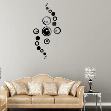 اشيك ساعات حائط (4)