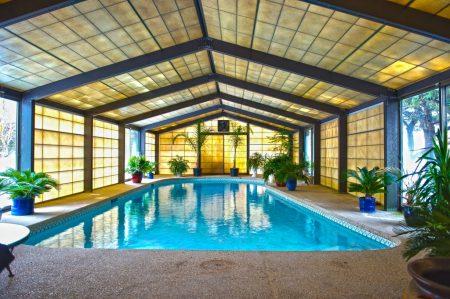 تشطيب حمامات سباحة (2)
