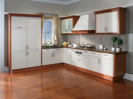 تصميم دواليب مطبخ  (3)