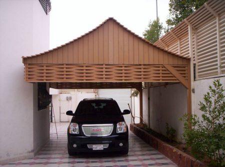 تصميم مظلات سيارات  (2)