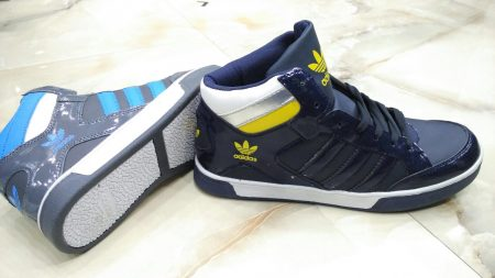 حذاء اديداس الجديد  (1)