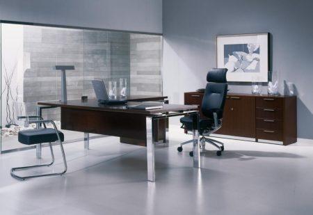 ديكورات مكاتب ادارية  (1)