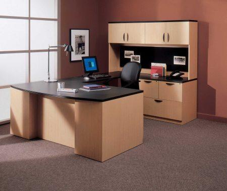 ديكورات مكاتب صغيرة  (3)