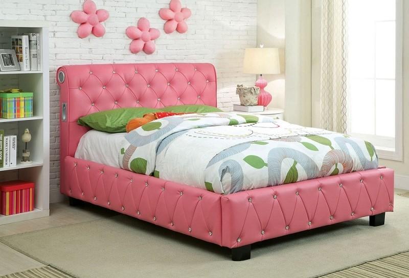 صور سرير بنات مودرن بالوان بناتي روعة وجديدة ميكساتك