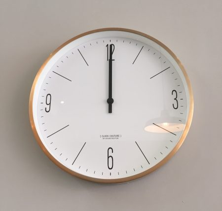 ساعات حائط شيك جدا (2)