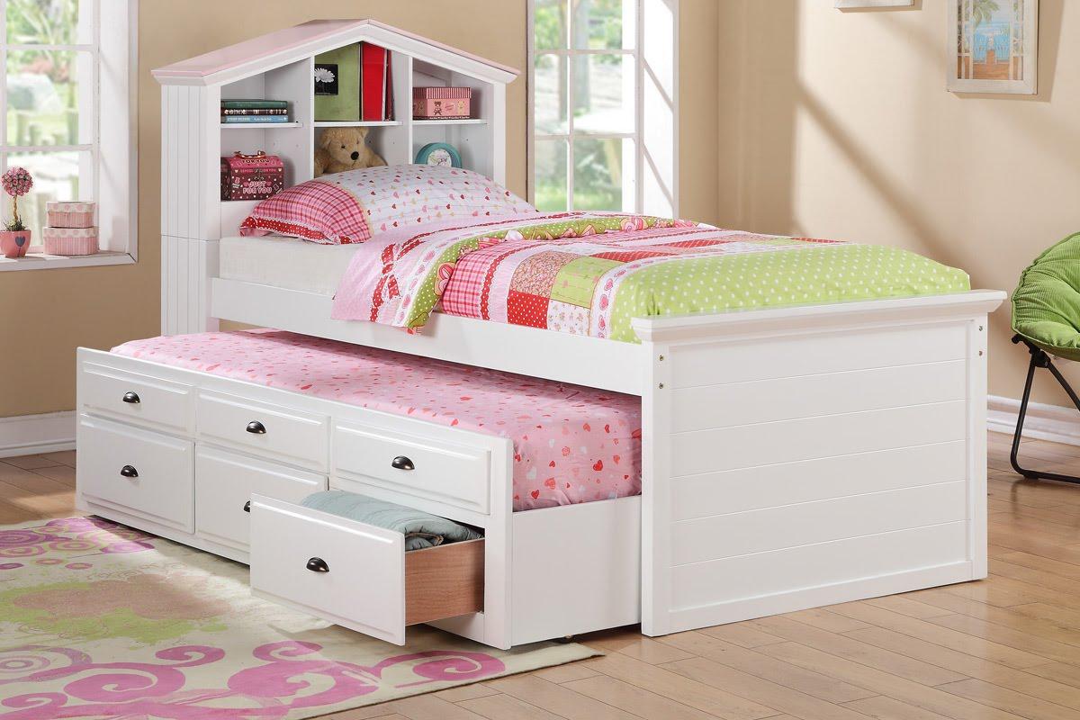 صور سرير بنات مودرن بالوان بناتي روعة وجديدة | ميكساتك