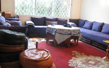 صالونات مغربية (1)