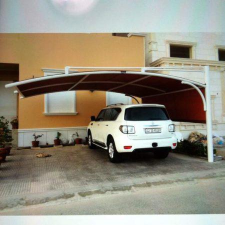 صور اشكال وتصميمات مظلة السيارات (3)