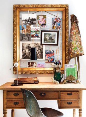 صور افكار منزلية بديكورات جديدة مودرن للشقق والفلل (4)