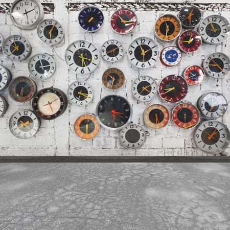 صور ساعة حائط شيك (1)