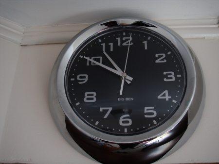 صور ساعة حائط شيك (3)