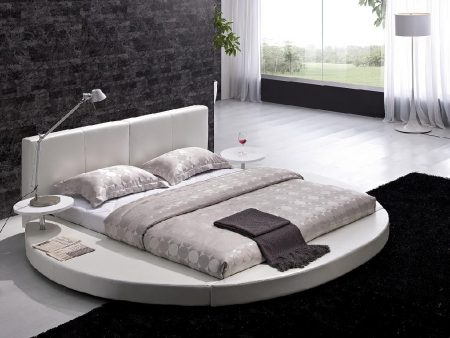 صور سرير دائري (2)