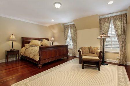 صور غرف نوم كلاسيكية فخمة جدا (1)