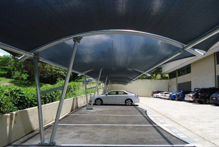 صور مظلات السيارات الحديثة (2)