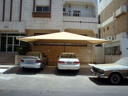 صور مظلات السيارات الحديثة (3)