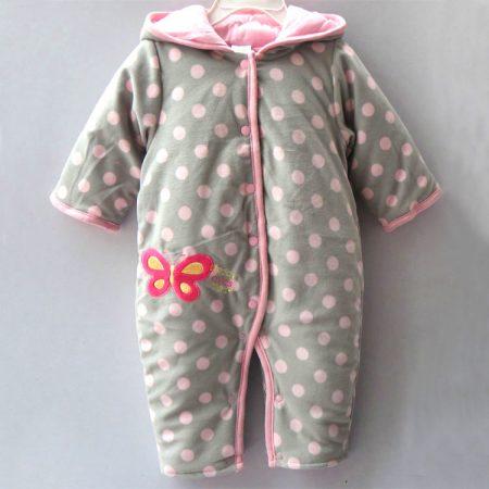 صور ملابس مواليد 2017 ملابس اطفال حديثي الولادة (4)
