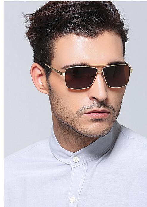 acb9b3285 صور نظارات شمس رجالي ماركات عالمية مودرن   ميكساتك