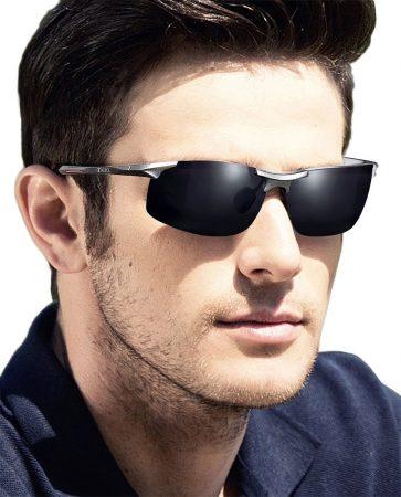 صور نظارات شمسيه للرجال والشباب ماركات
