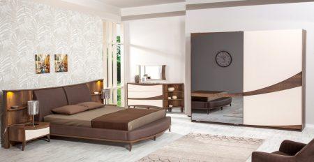غرف نوم تركيه (4)