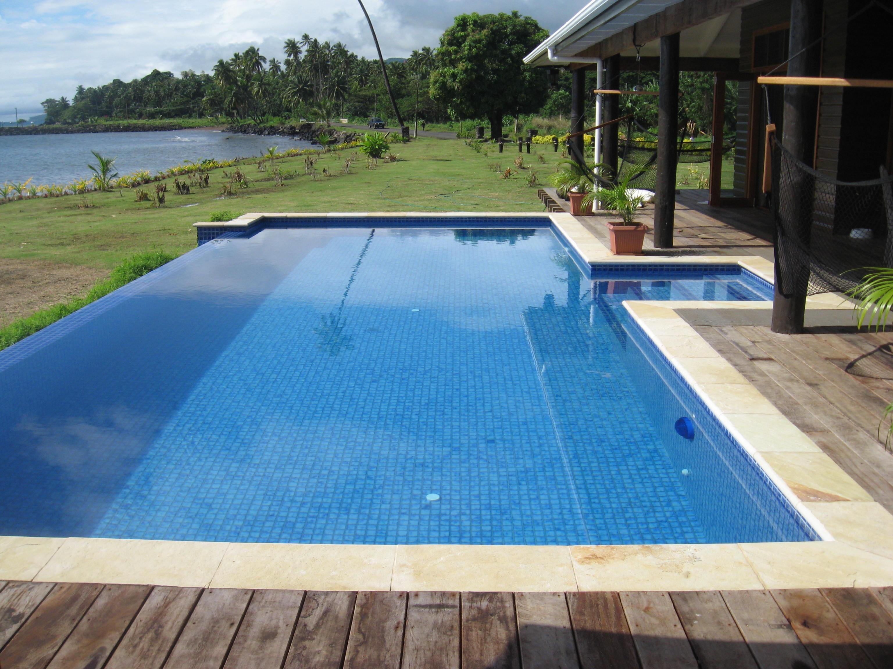- Cuanto cuesta hacer una piscina pequena ...