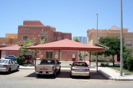 مظلات سيارات جميلة (1)