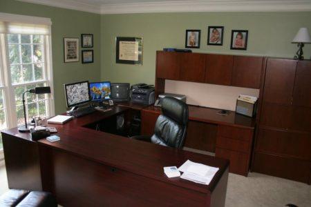 مكاتب كبيرة (2)