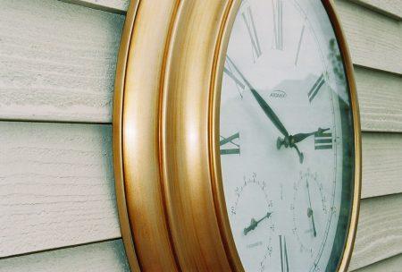 موديلات ساعات حائط (6)