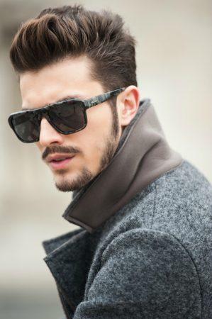 نظارات شمس للشباب شيك مودرن (1)
